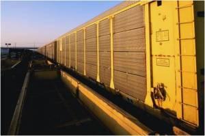 RailcarVan